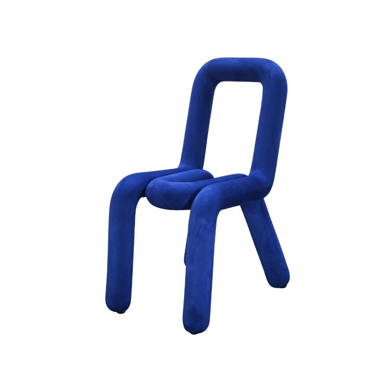 Bold Chair Replica in Fabric FA335-F