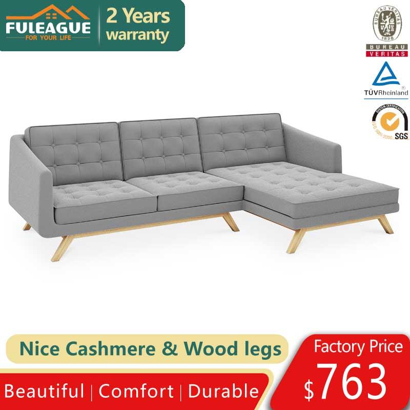Corner Sofa Cashmere FA190