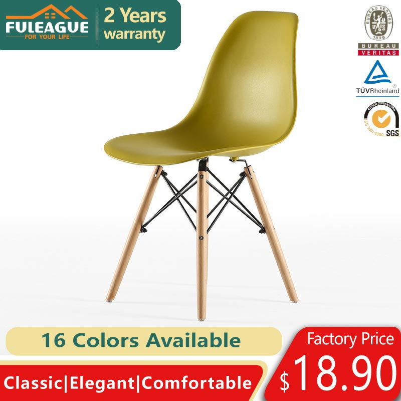 Eames DSW Plastic Dining side chair replica FG-A058W