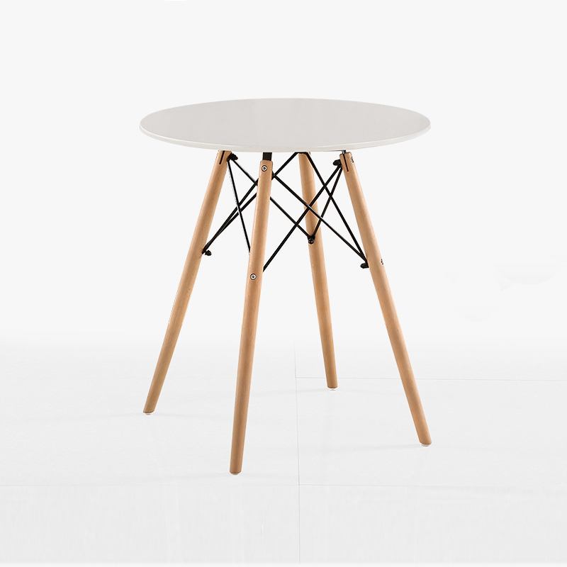 Eames DSW Dining Table Replica FT022