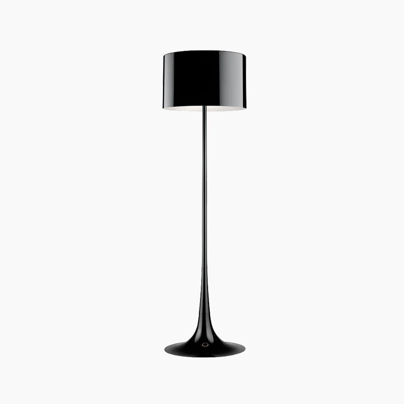 Spun Floor Lamp Replica FLP001-F