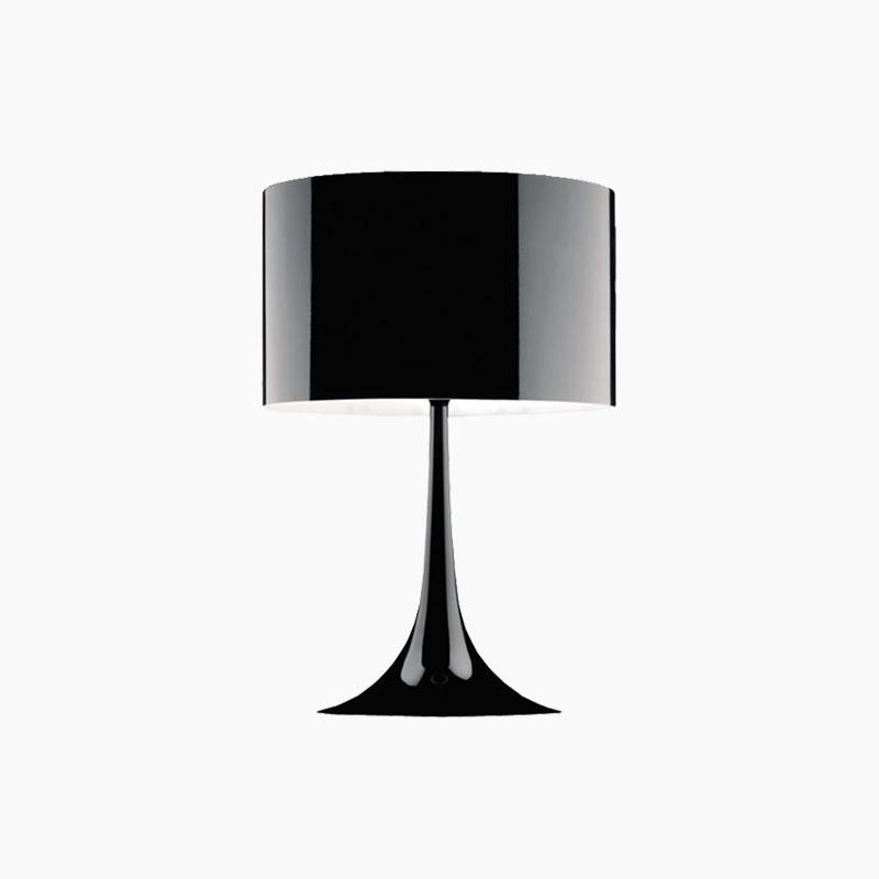 Spun Table Lamp Replica FLP001-T