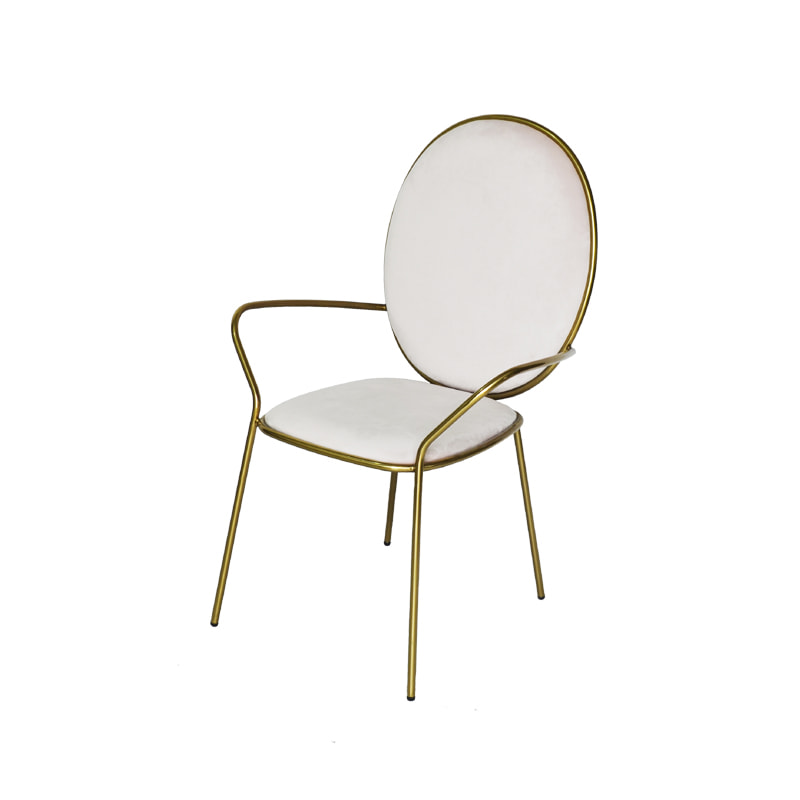 Stay Dining Armchair Replica FA176A