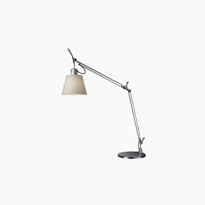 Tolomeo With Shade Table Lamp Replica FLP017-FT