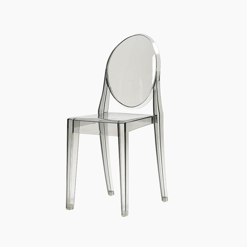 Victoria Ghost Chair Replica FA082