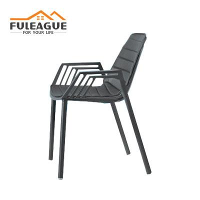 Andrea Radice Rion Cushion Armchair FXD057-V