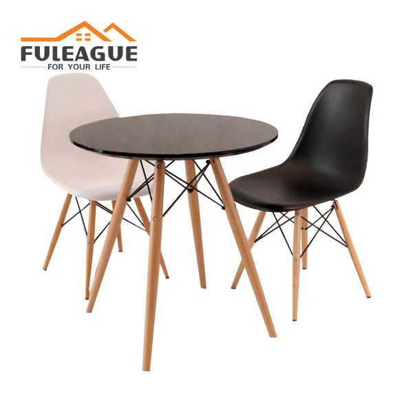 Eames DSW Dining Table FT022