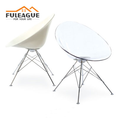 Ero |s| Fixed Base Chair FXP071
