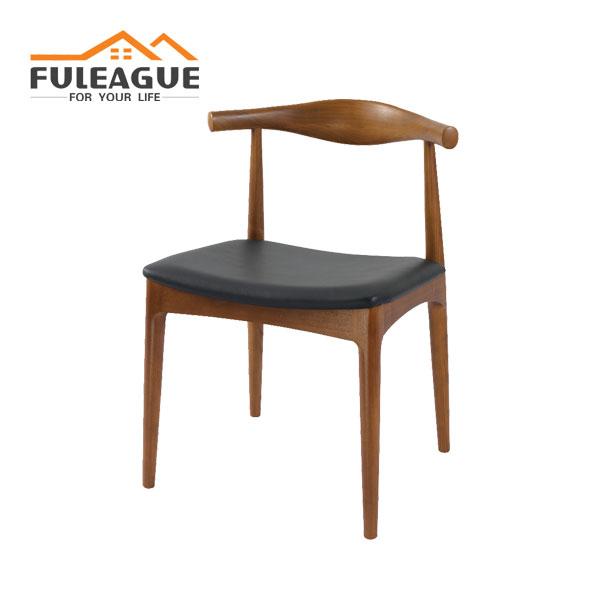 Hans J Wegner Elbow Chair FA068