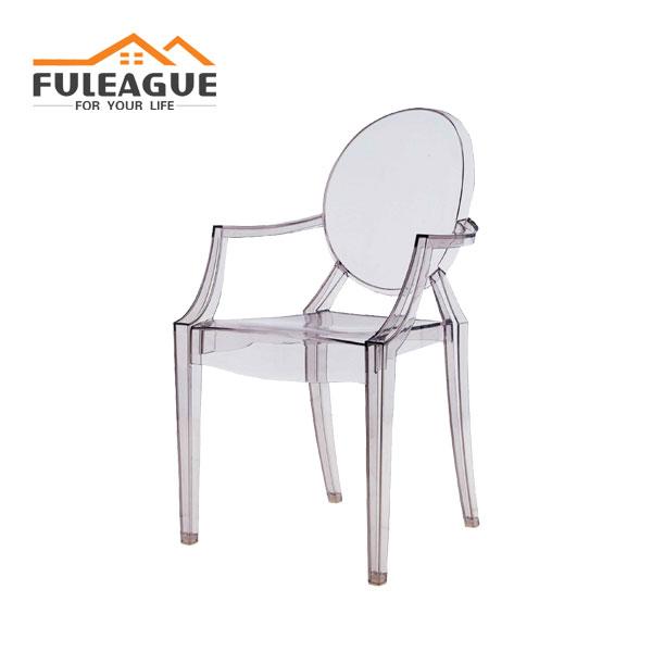 Ghost Arm chair FA081