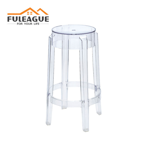 Ghost Bar Stools FBS005