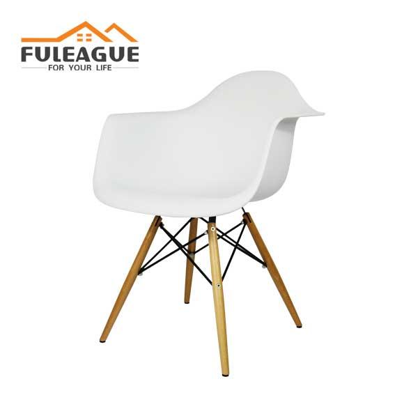 Eames DAW Chair Plastic FG-A026W