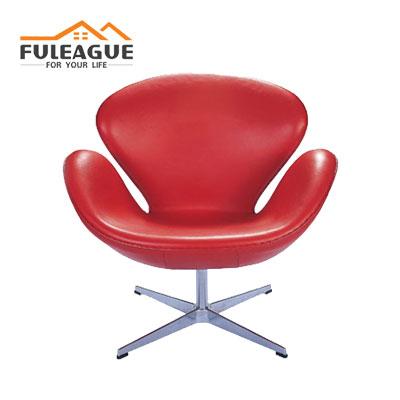 Swan Chair Aniline Leather FG-A030-ANL