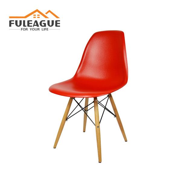 Eames DSW Chair Plastic FG-A058W