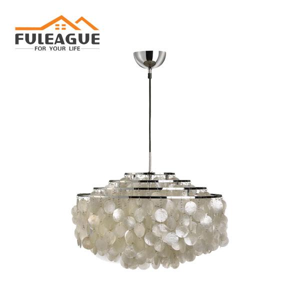 Fun 10DM Ceiling Lighting for Restaurant FLP005-10DM