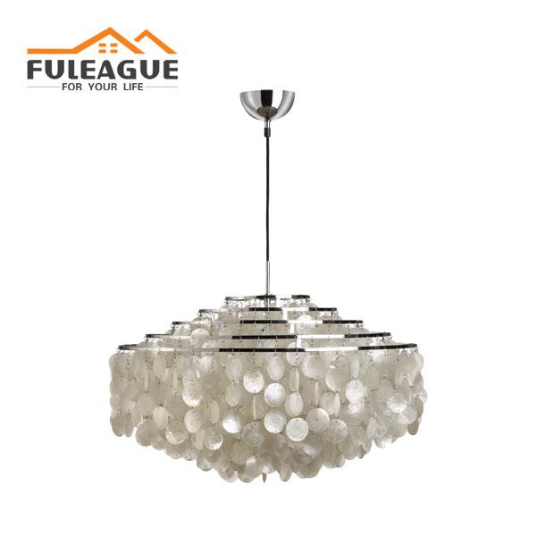 Fun 11DM Ceiling Lamp for Restaurant FLP005-11DM