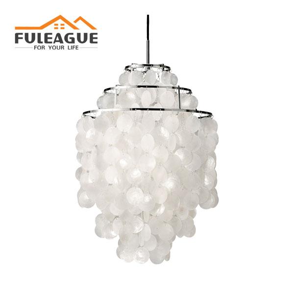 Fun 1DM Pendant Lamp FLP005-1DM