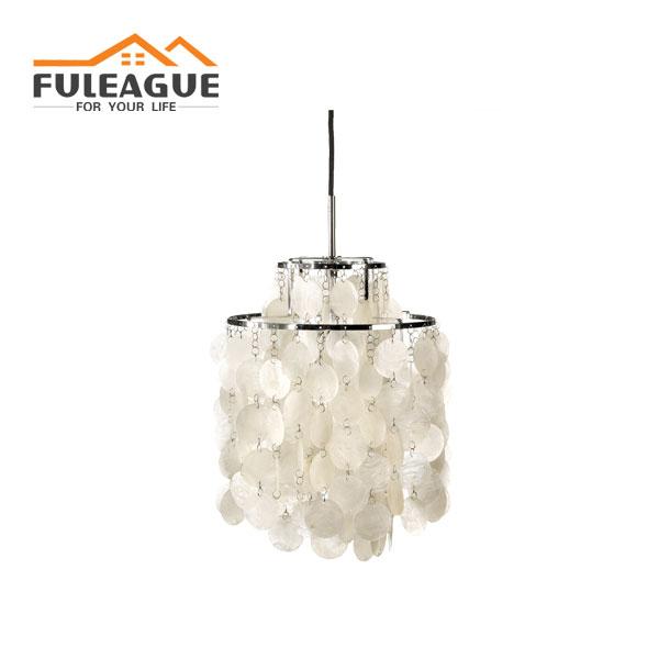 Fun 2DM Pendant Lamp FLP005-2DM