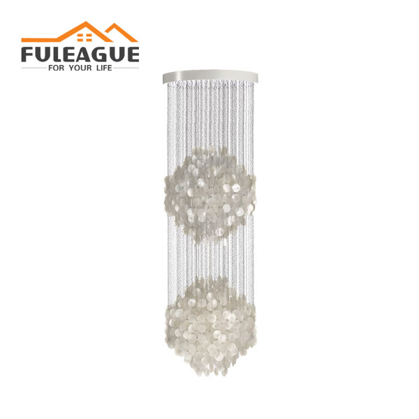 Fun 5DM Ceiling Lamp FLP005-5DM