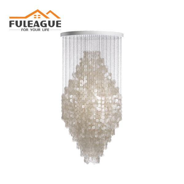 Fun 8DM Ceiling Lighting for Hotel and Restaurant FLP005-8DM