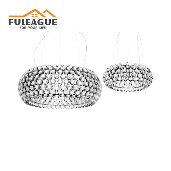 Caboche Pendant Lamp FLP006-P