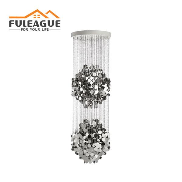 Fun 5DA Ceiling Lamp FLP007-5DA