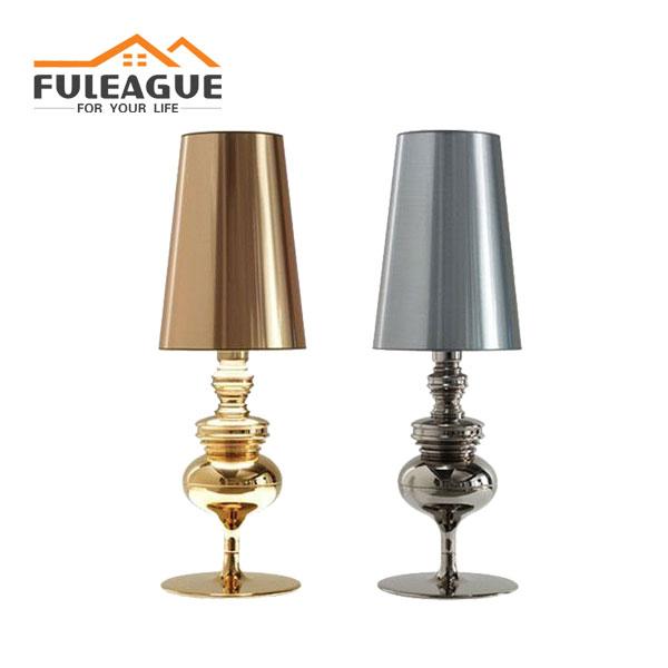 Josephine M Table Lamp FLP014