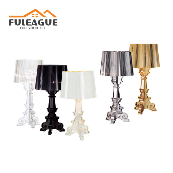 Bourgie Table Lamp FLP015