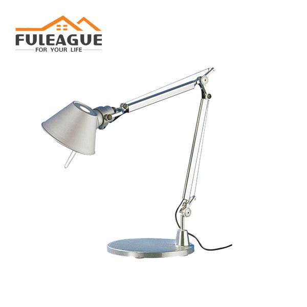 Tolomeo Micro Table Lamp FLP017-ST