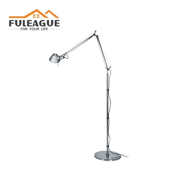 Tolomeo Office Floor Lamp FLP018-CF