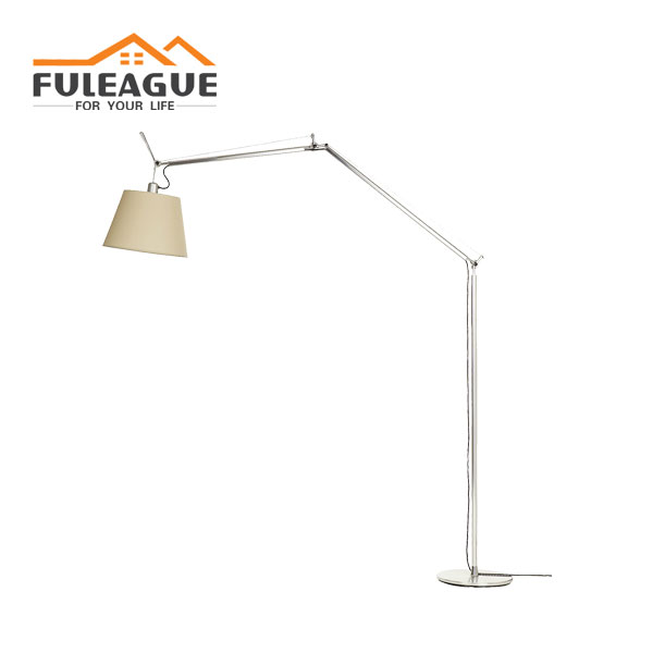 Tolomeo Floor Lamp FLP018-FF