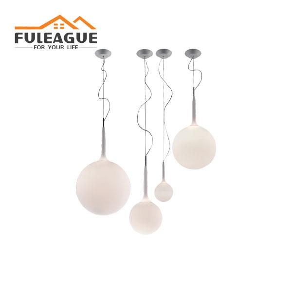 Castore Pendant Lamp FLP021-P
