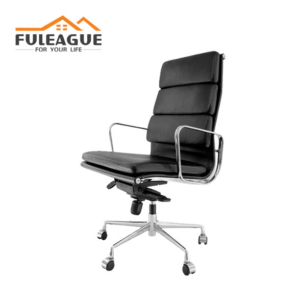 Eames Office High Back Chair FO901T