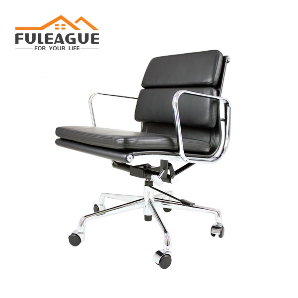 Eames Office Low Back Chair FO902S