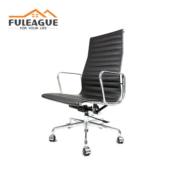 Eames Office High Back Chair FO903S