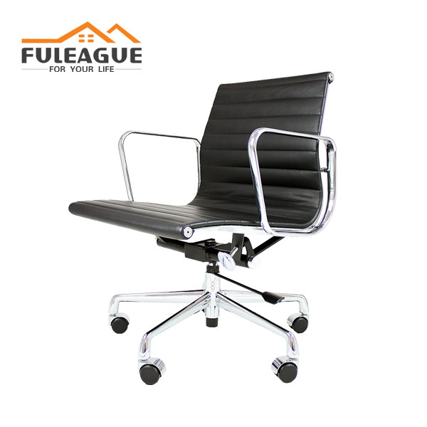 Eames Office Low Back Chair FO904S