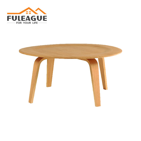 Eames Plywood Coffee Table FT007
