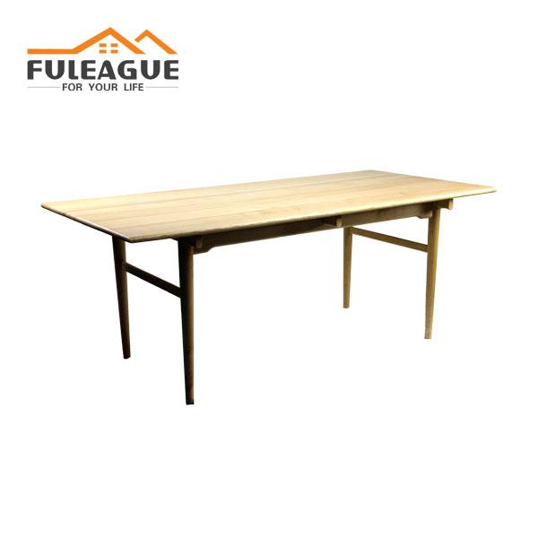 Hans Wegner CH327 Table FT040