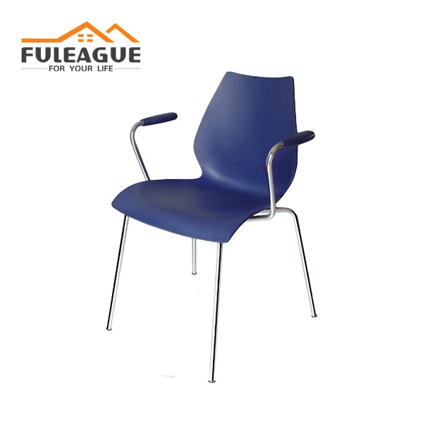 Dining Chair with Armrest FXD011