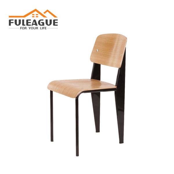 Jean Prouve Standard Chair FA089