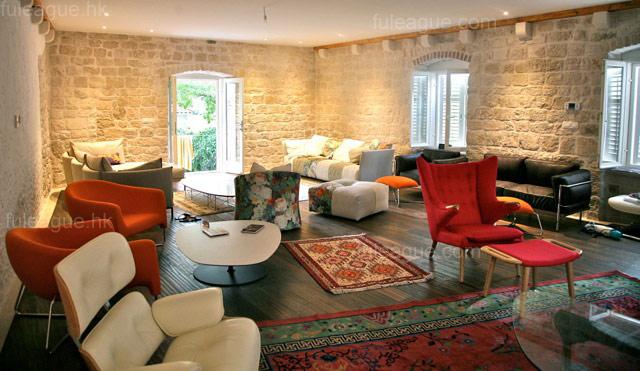 Luxury Villa Located in Spain