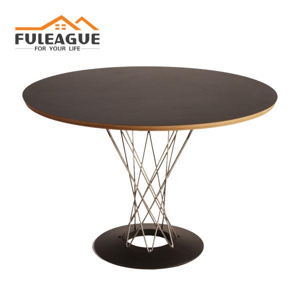 Noguchi Cyclone Table FT024