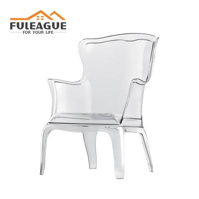 PASHA 660 Lounge Chair FXP036