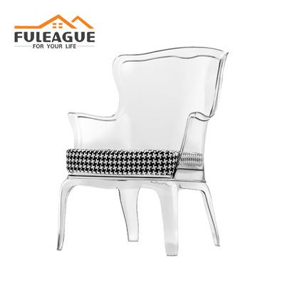 PASHA 660 Cushion Chair FXP036-V