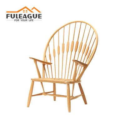 Peacock Chair by Hans Wegner FA226